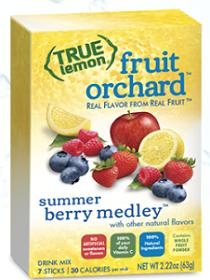 True Citrus Product NEW