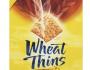 WHEAT THINS Snacks