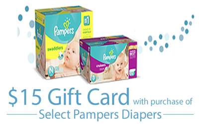Amazon-Gift-Card-Pampers-Diapers