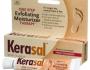 Kerasal Exfoliating Foot Moisturizer