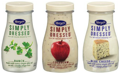 Marzetti Simply Dressed Salad Dressing