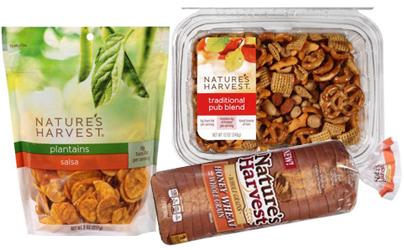 Natures-Harvest