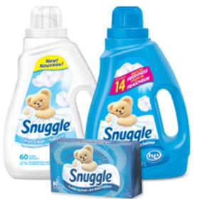 Snuggle Product