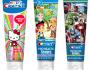 Crest Kids Toothpaste