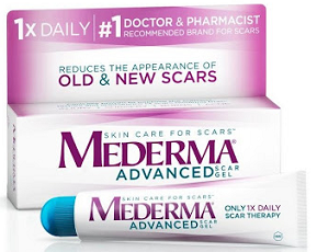 Mederma Scar Product