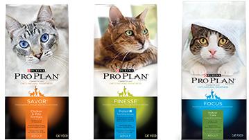 Purina pro plan cat food coupons