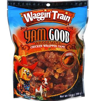 Purina Waggin Train Treats for Dogs