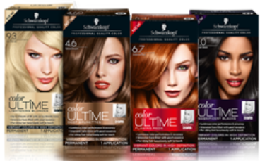 Schwarzkopf Hair Color Product