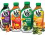 V8 Veggie Blends Drinks