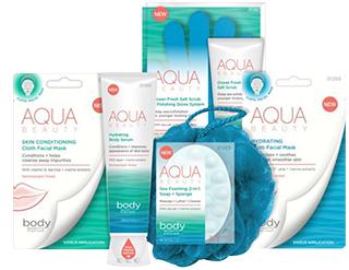 AQUABEAUTY Products