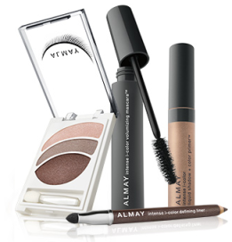 Almay-cosmetic-products