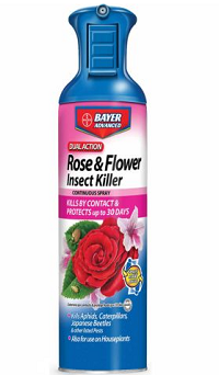 Bayer Advanced Rose