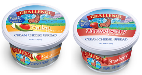 Challenge-Strawberry-or-Salsa-Cream-Cheese