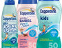 Coppertone Kids Products