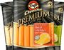 Frigo Cheese Heads Premium Item