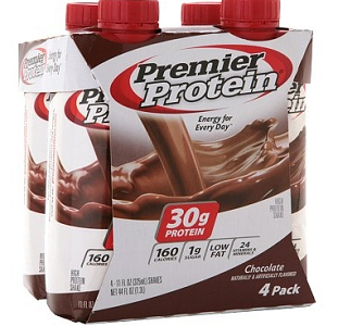 Premier Protein Shake 4 Pack