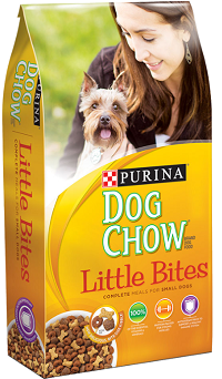Purina Dog Chow Little Bites