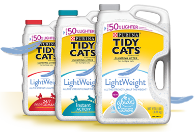 Purina-Tidy-Cats-LightWeight-Clumping-Litter