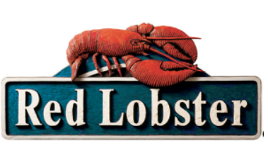 Red-Lobster Logo