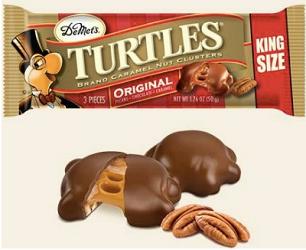 TURTLES King Size Bar1