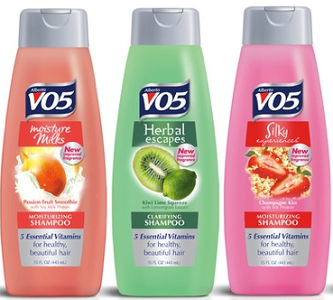 Alberto VO5 Body Wash