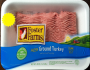 Foster Farms Ground Turkey