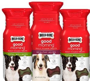 Milk-Bone Good Morning Vitamin