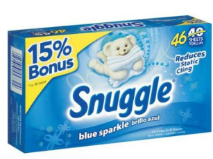 Coupon: $1 Snuggle Products {expired} @ Coupons Canada
