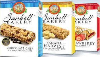 Sunbelt-Bakery-Product
