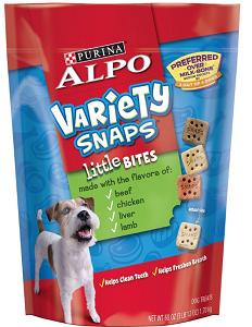 Alpo Dog Treat