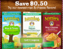 Annies Mac Cheese Coupon