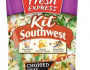 FRESH EXPRESS Chopped Salad Kit