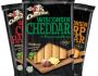 Frigo Cheese Heads Wisconsin Snacking Cheeses