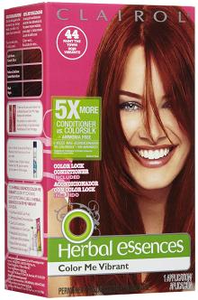 Herbal Essences Hair Color