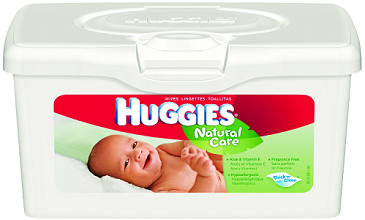 Huggies Wipes1