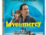 Love Mercy Blu-ray