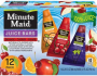 Minute Maid Juice Bars Frozen Product