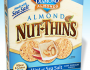 Nut-Thins Crackers