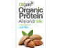 Orgain Organic Protein Almond Milk