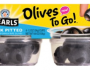 Pearl Olives to Go 4-Pack