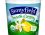 Stonyfield Single Serve Cups