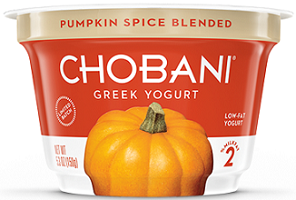 Chobani Limited Batch
