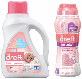 Dreft-Products