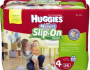 HUGGIES Little Movers Slip-On