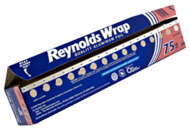 Reynolds Wrap NEW