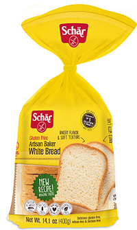Schar Artisan Baker Breads