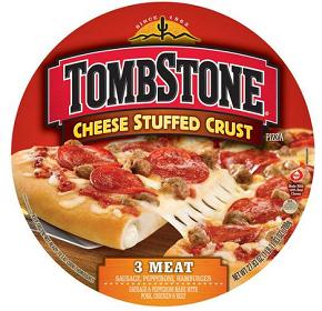 TOMBSTONE-Pizza