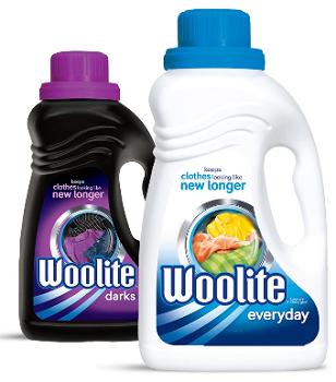 Woolite Detergent
