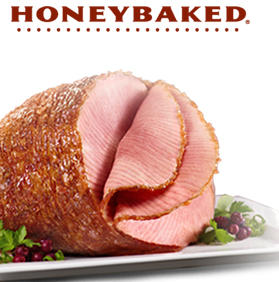 graphic about Honey Baked Ham Printable Coupons called 3 Contemporary Honeybaked Ham Coupon codes - Hunt4Freebies