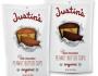 Justins Organic Mini Peanut Butter Cups
